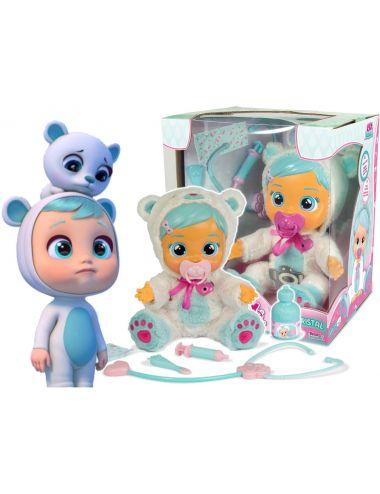 Tm Toys Cry Babies Kristal 098206 Chora Laleczka