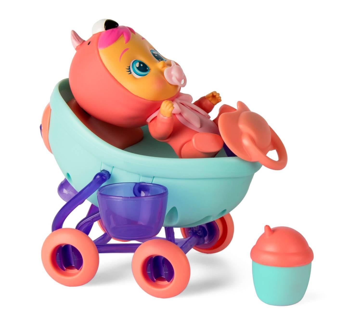 Cry babies wózek