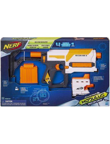 Nerf N-Strike Modulus Wyrzutnia Recon MK II B4616
