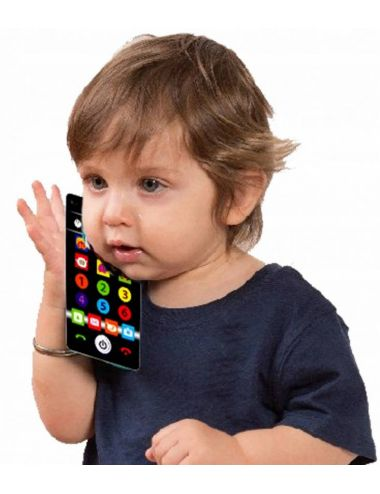 Smily Play SMILY FONE Interaktywny Smartfon PL