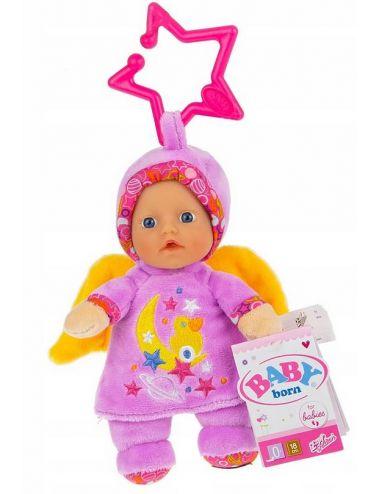 BABY BORN Mała Lalka Angel 18 cm 826744