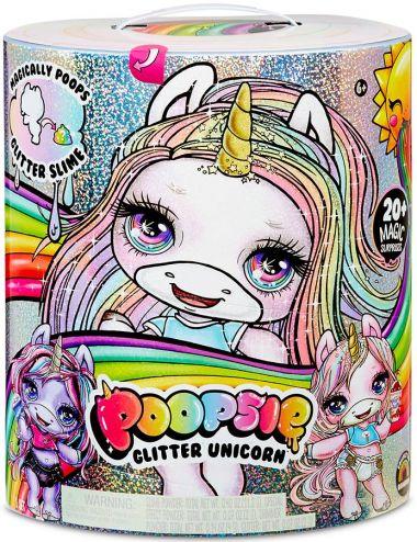 Poopsie Glitter Surprise Jednorożec Unicorn 561132