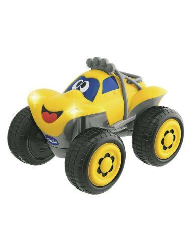 Chicco ZDALNIE STEROWANY Samochód Billy Żółty