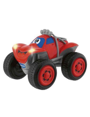 Chicco ZDALNIE STEROWANY Samochód Billy Czerwony