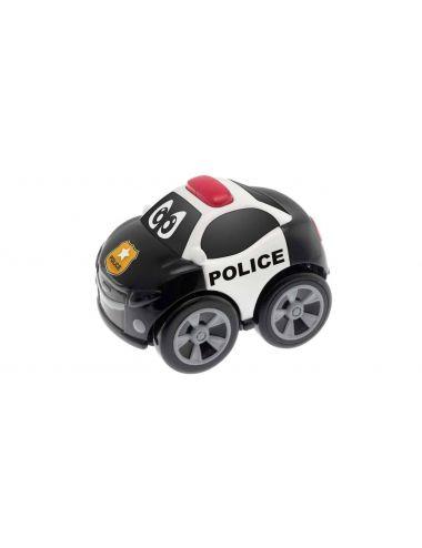 Chicco Policja SAMOCHÓD POLICYJNY Dźwiękowe