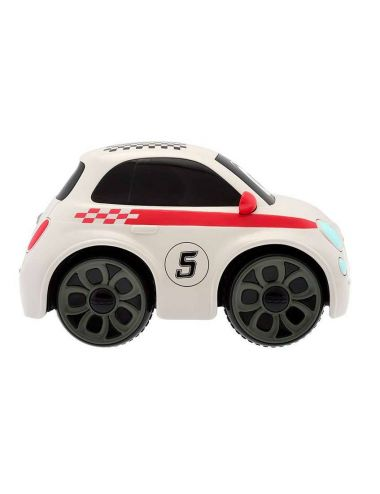 Chicco ZDALNIE STEROWANY Fiat 500 Wersja Sportowa