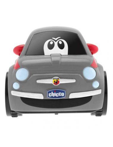 Chicco Samochodzik Wersja Turbo Touch 500 Abarth