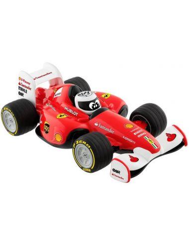 Chicco ZDALNIE STEROWANY Samochód F1 Ferrari Scuderia RC