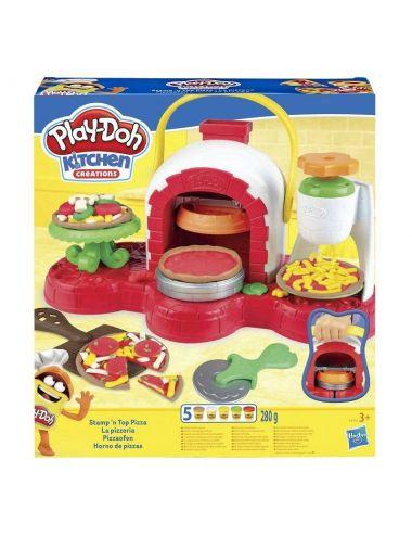 Hasbro Play - Doh Piec do Pizzy E4576