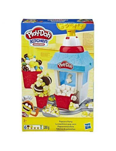 Hasbro Play - Doh Popcorn Party E5110