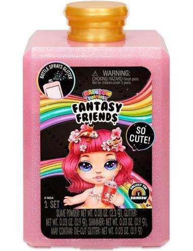 Poopsie Rainbow Fantasy Friends 570349 Perfumy z Niespodzianką