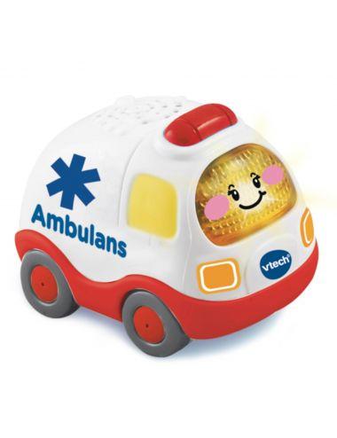 VTECH Tut Tut autko Ambulans 60805