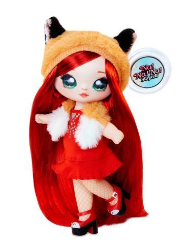 Na Na Na surprise Roxie foxy laleczka niespodzianka