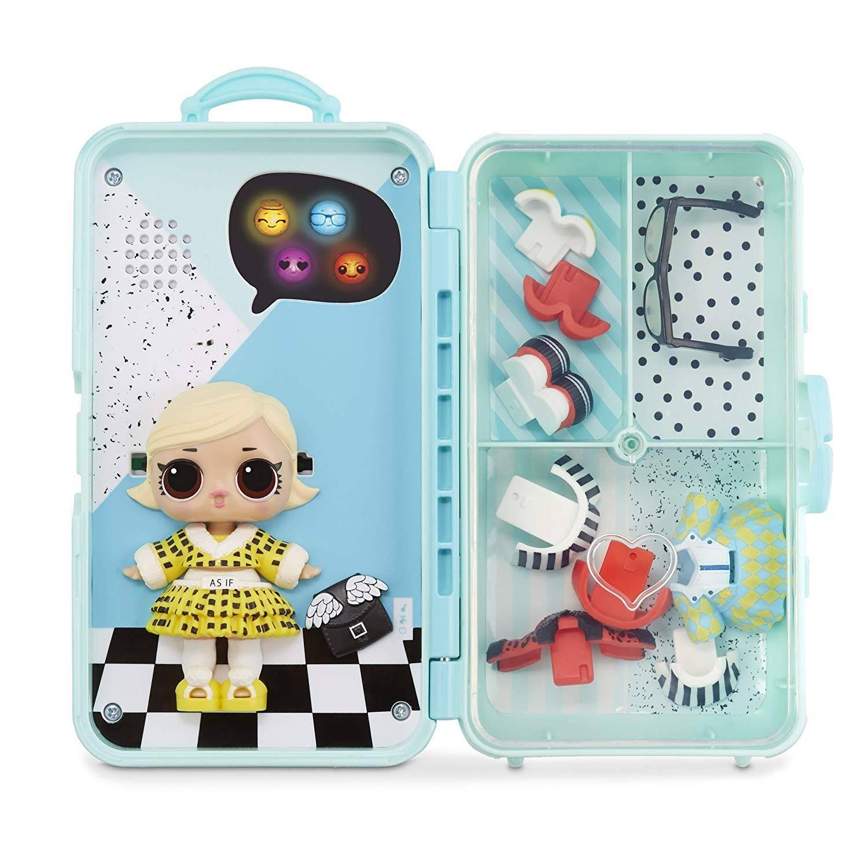 LOL stylowa walizka