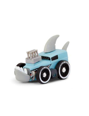 Wreck Royale Ricky Rodder wybuchające autko