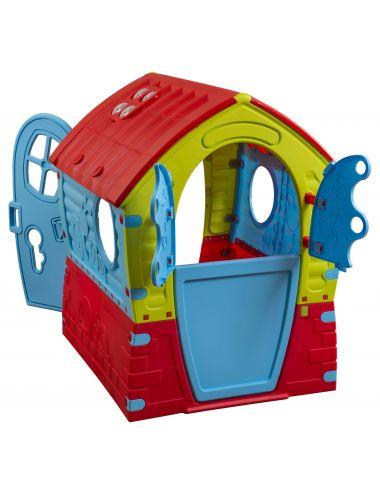 PalPlay Domek Ogrodowy Unicorn Dream House S680-003