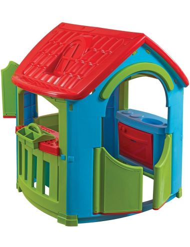 PalPlay Domek Ogrodowy Hobby House M665