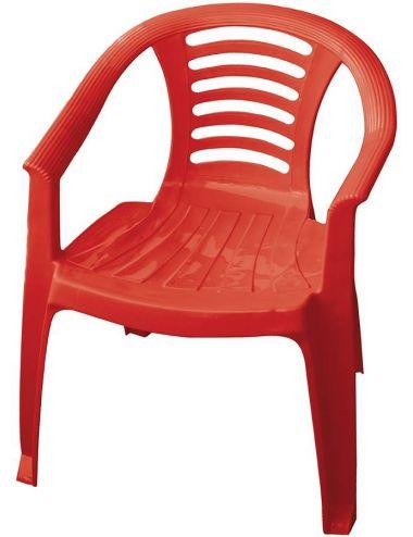 Palplay krzesło czerwone