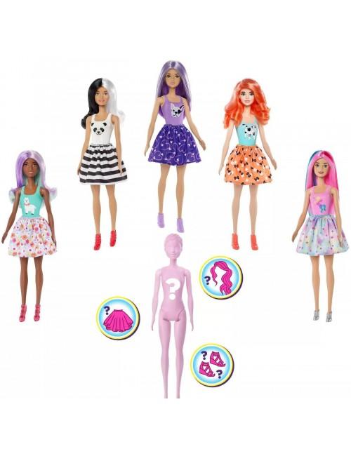Barbie niespodzianka