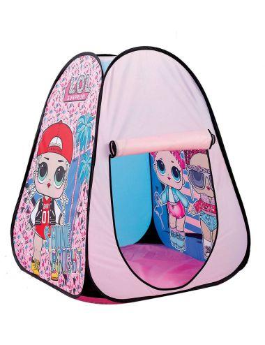 lol namiot tent