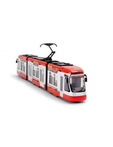 Dickie City Tramwaj 46 cm 2 Wersje Kolorystyczne