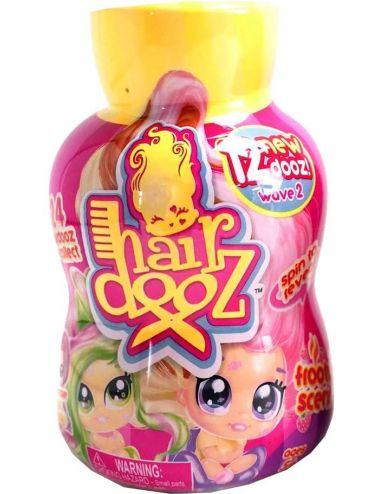 HairDooz Laleczka Niespodzianka w Buteleczce Szamponu 78522