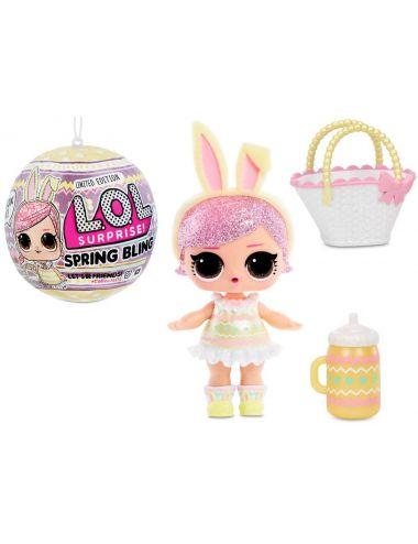 LOL Spring Bling doll lalka laleczka