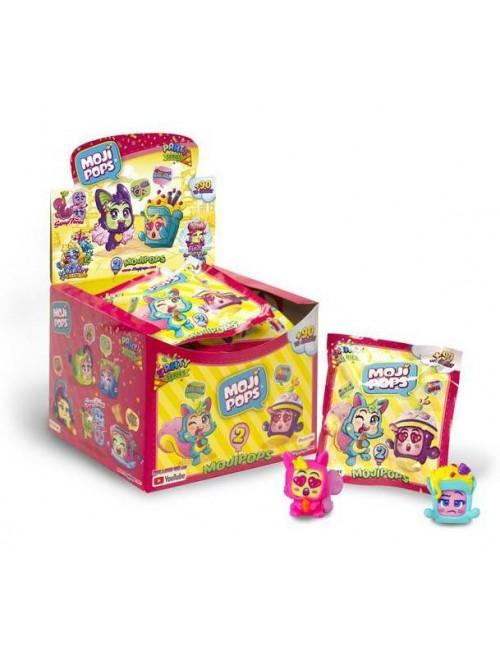 Moji pops party 2 figurki