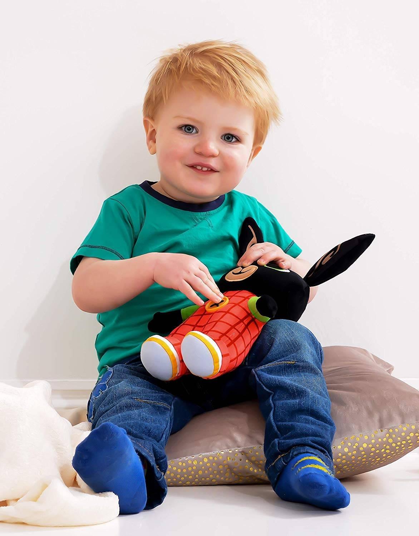 Bing pluszowy mówiący 30cm dziecko bawi się