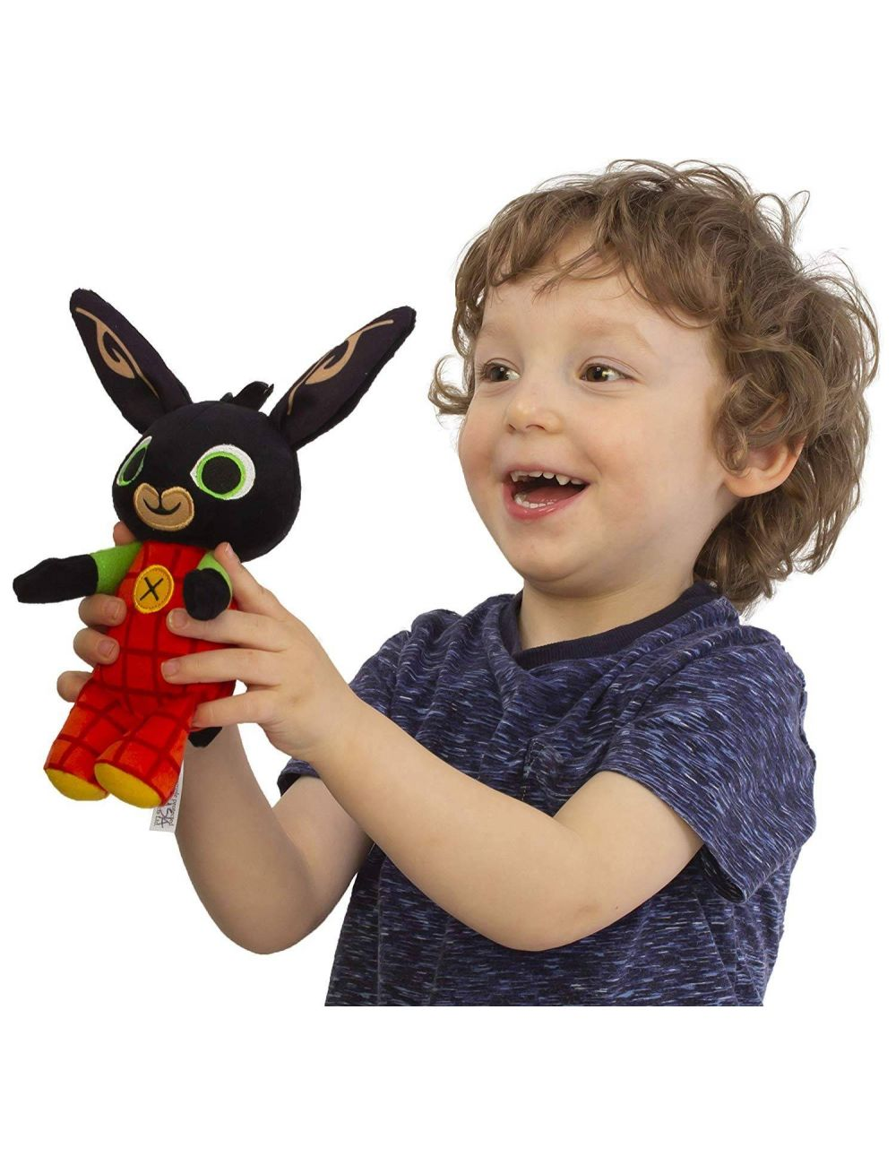 BING Królik pluszowy maskotka 20cm dziecko bawi się