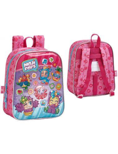 MojiPops plecak dziecięcy 27 cm