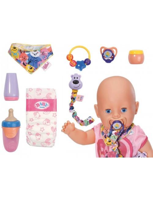 BABY Born akcesoria zestaw startowy 828052