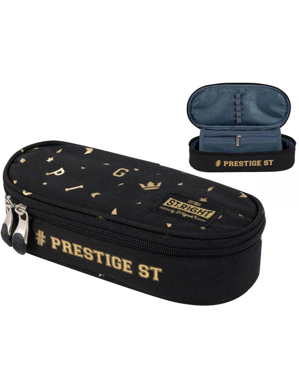 ST.RIGHT Piórnik Prestige prestiż saszetka z klapką PC1
