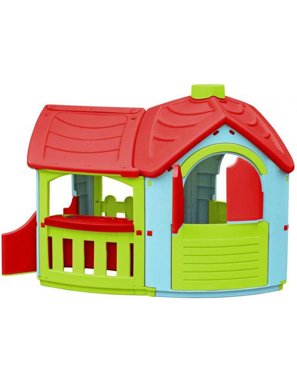 PalPlay Domek dla dzieci Villa M662