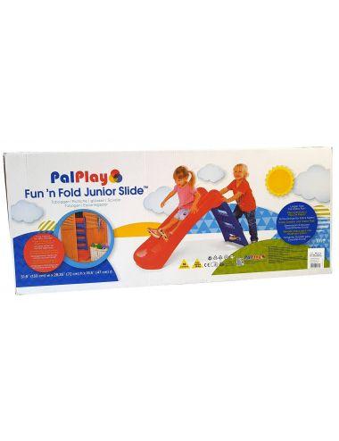 PalPlay Zjeżdżalnia Plastikowa Składana M718 karton