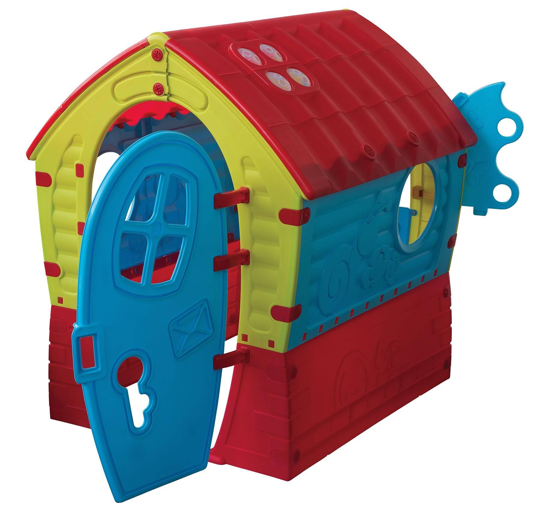 Palplay domek m680