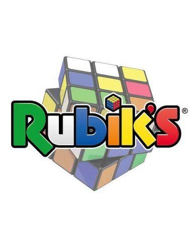 KOSTKA RUBIKA 3x3 TM Toys LOGICZNA ŚREDNIA
