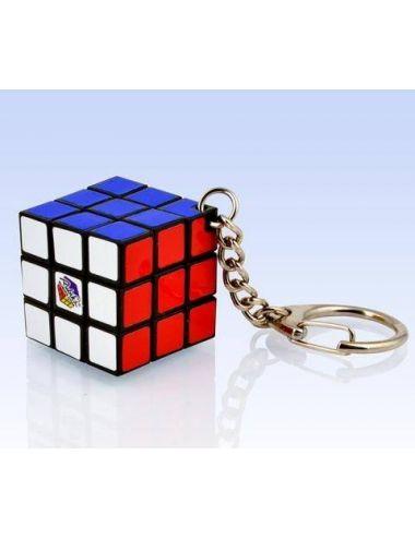 TM Toys Oryginalna Kostka Rubika Breloczek 3x3