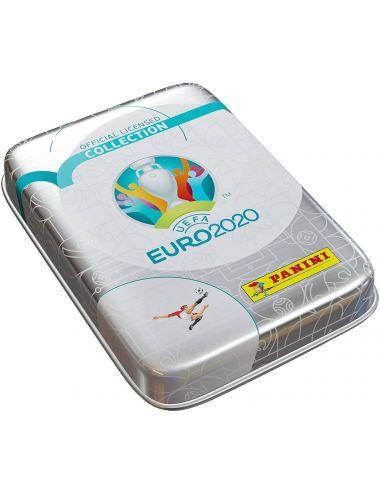 Panini Puszka mini karty piłkarskie UEFA Euro 2020 Adrenalyn XL 2
