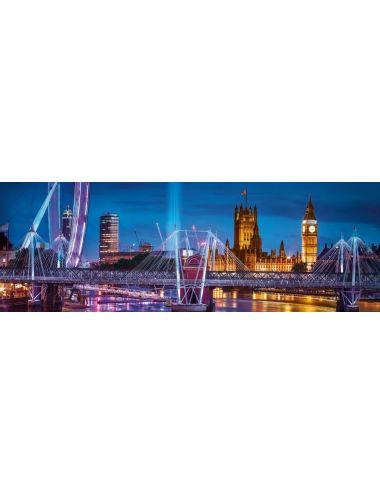 Clementoni Puzzle 1000el Londyn 39485