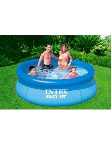 INTEX Basen rozporowy ogrodowy 244 x 76cm