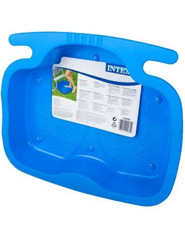 INTEX Oczyszczacz stóp do basenu