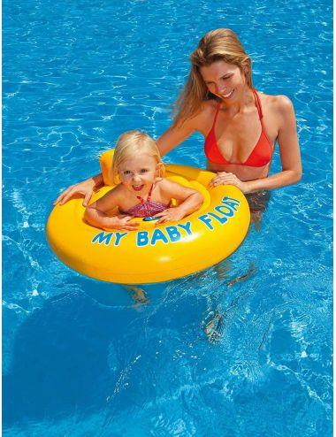 INTEX Koło do pływania dla malucha