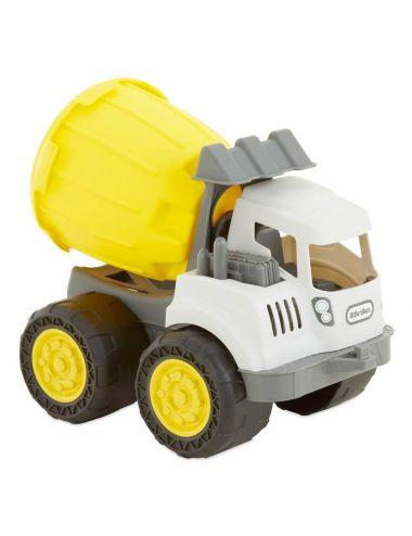 Little Tikes Dirt Diggers Betoniarka 2w1 650574
