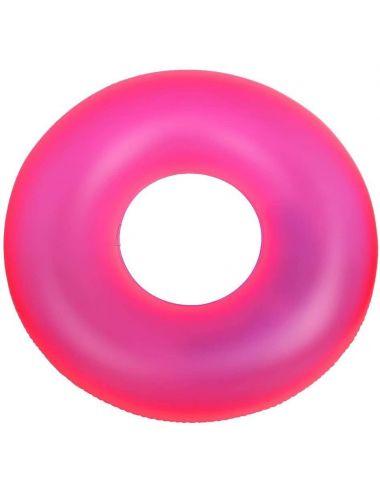 INTEX Koło do pływania neonowe 91 cm