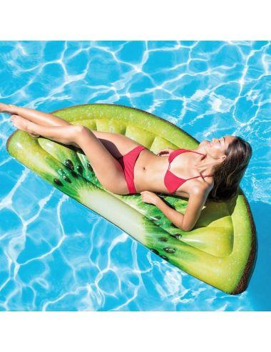 INTEX Materac do pływania kiwi 178x85cm
