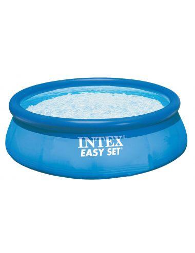INTEX Basen ogrodowy EASY SET 305x76 cm z pompą
