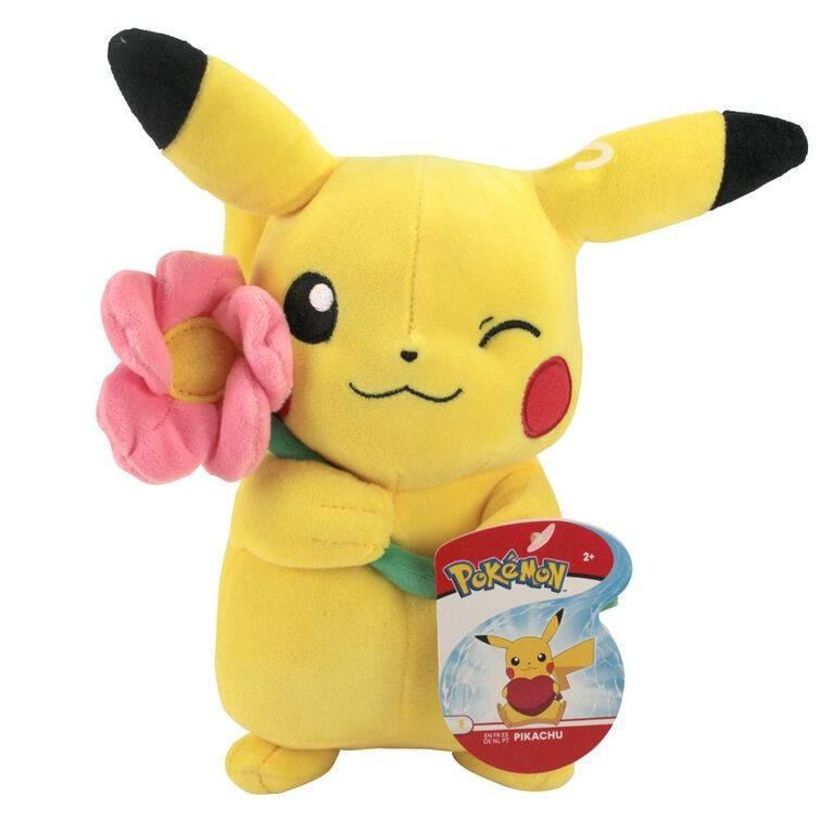 Pokemon pikachu pluszak