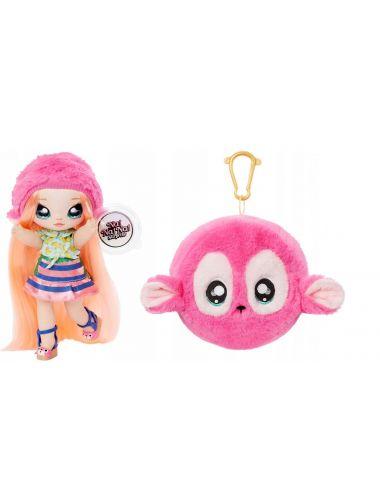 Na Na Na Surprise! Laleczka Nina Nanners Pom Doll 565994