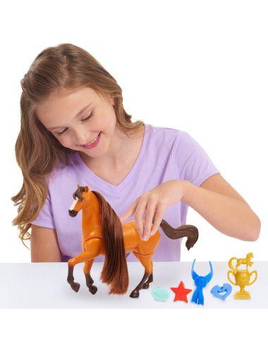 Spirit Koń interaktywny rumak Mustang Duch wolności
